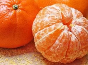 Çfarë i ndodh trupit nëse hani mandarina çdo ditë