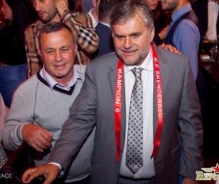 """EKSKLUZIVE/""""I fortë bëhesh kur paguan, Europa e shqiptarëve është një gënjeshtër…"""", Takaj: Skënderbeun nuk e lë edhe nëse vendimi…"""