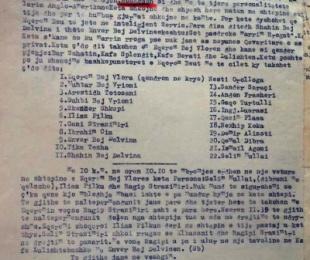 1945/Ngatërronin Eqrem Vlorën me një tjetër