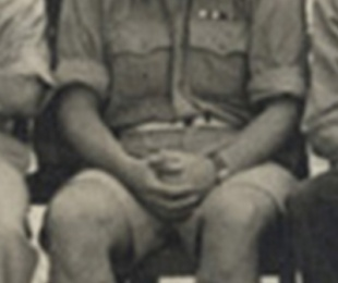 Majori Viktor Smith