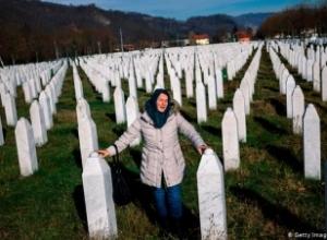 Ish-diplomatja për DW:Në Srebrenicë Evropa dështoi
