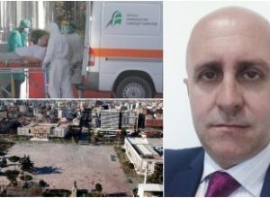 Vetëvrasjet në spitalet COVID dhe siguria e pacientëve