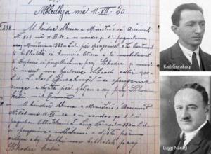 100 vjet nga themelimi i Bibliotekës Kombëtare në Tiranë