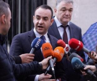 Protestat tek Unaza e Re,nis gjyqi për ish-deputetin Klevis Balliu