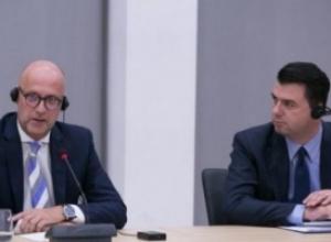 'SHBA po gabon në Shqipëri si në Afganistan'/ Eksperti gjerman: Basha është këshilluar keq