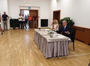 Berisha: Do jem pjesë e grupit të PD, ja çfarë bisedova me Bashën