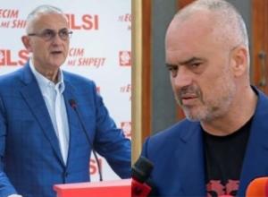 """Petrit Vasili nxjerr faktet: Edi Rama """"non grata"""" me ligjin dhe demokracinë"""