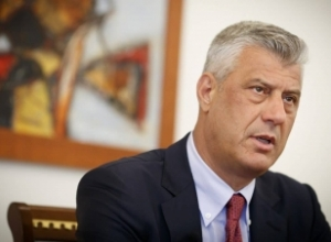 Thaçi: Të hënën shkoj në Hagë ... si president i Kosovës