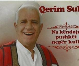 Ndarja nga jeta e këngëtarit popullor, mesazhi i ish deputetes: Të qoftë i lehtë dheu artist i madh...