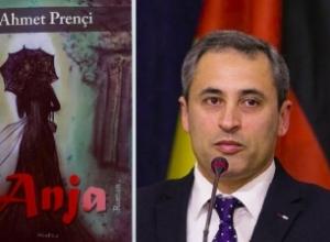 """Vetmitari i dashurisë dhe """"Anja"""" e Ahmet Prençit - Arben Çejku"""