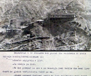 1973/Dy ditët e revoltës së Spaçit