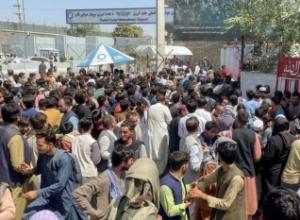 Qytetarët afganë në Shqipëri: Duam të shkojmë në SHBA