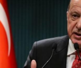 Erdogan:Do të kontrollojmë mediat sociale