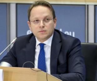 Reforma zgjedhore,Varhelyi:Duhet marrëveshje, kjo është thelbësore
