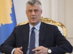 Marrëveshja Kosovë-Serbi/ Reagon Presidenti i Kosovës: Do financohen projekte të mëdha infrastrukturore