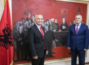 Dr.Bujar Leskaj, Kryetari historik dhe themeluesi i KLSH-së moderne