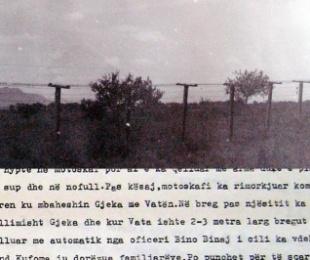 """Vrasja e parë e majit 1990 në kufi, martiri cilësohej """"kulak"""""""