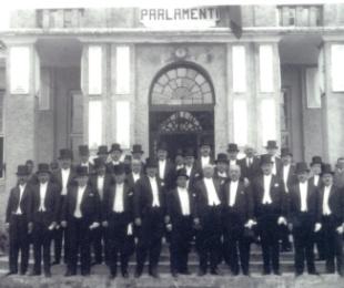 1930/Deputetë të Parlamentit shqiptar
