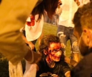Protestat në Bjellorusi/Ja imazhet e fiksuara nga fotografi i arrestuar nga regjimi bjellorus