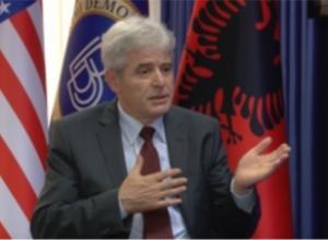Zeri i Amerikes/Shkup, Ali Ahmeti ftohet për të dëshmuar në Hagë