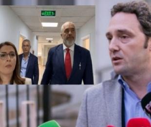 Show i qeverisë me spitalin COVID, kur Edi Rama shmang mjekët në QSUT!